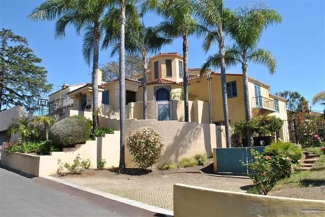 4334 Avalon Dr, San Diego, CA 92103 (#200051980) :: Dannecker & Associates