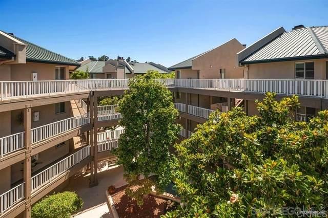 4701 Date Ave #222, La Mesa, CA 91942 (#200054616) :: PURE Real Estate Group