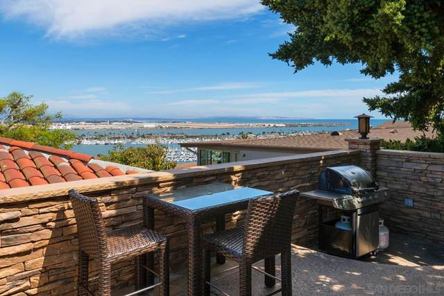 3243 Harbor View Dr, San Diego, CA 92106 (#210026308) :: Rubino Real Estate
