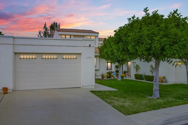17726 Villamoura Drive, Poway, CA 92064 (#170057135) :: Whissel Realty