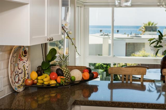 245 Coast A2, La Jolla, CA 92037 (#180014096) :: Ghio Panissidi & Associates