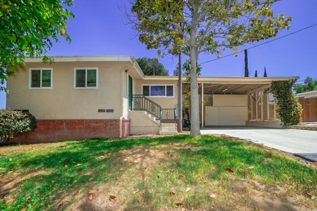 8233 Panchoy Street, Lemon Grove, CA 91945 (#180016743) :: Keller Williams - Triolo Realty Group