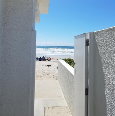1750 Ocean Front #5, Del Mar, CA 92014 (#180016819) :: Bob Kelly Team