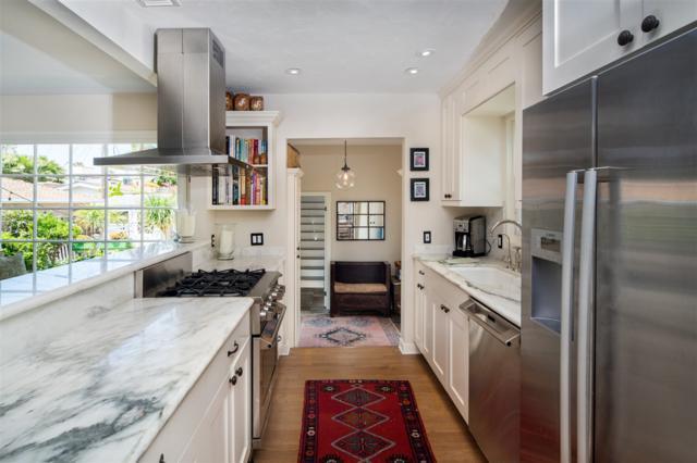 420 Vincente Way, La Jolla, CA 92037 (#180025068) :: Ascent Real Estate, Inc.