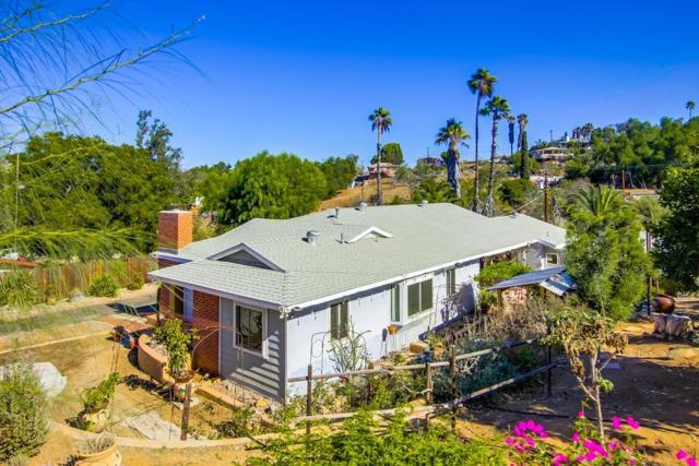 8847 Golden Ridge Rd, Lakeside, CA 92040 (#180058346) :: Neuman & Neuman Real Estate Inc.
