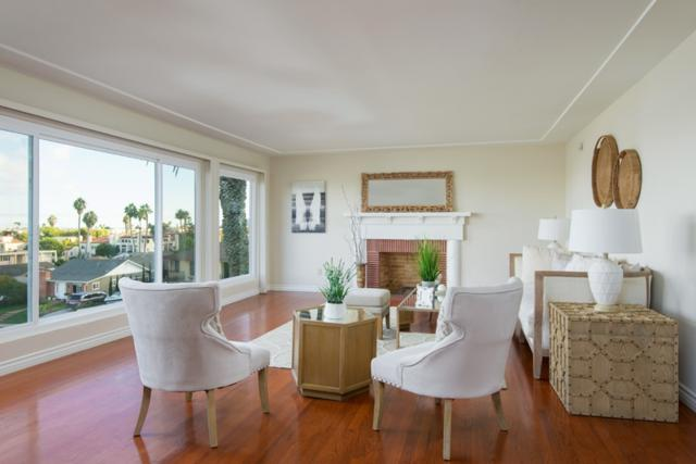 1355 Willow, San Diego, CA 92106 (#180066044) :: Welcome to San Diego Real Estate