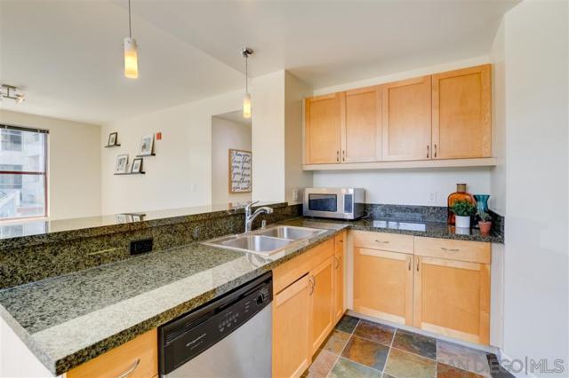1150 J St #205, San Diego, CA 92101 (#190013630) :: Be True Real Estate