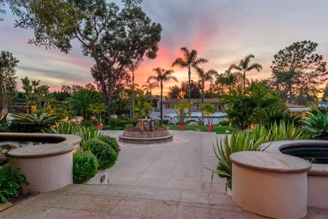 701 Gage Drive, San Diego, CA 92106 (#190018950) :: Neuman & Neuman Real Estate Inc.
