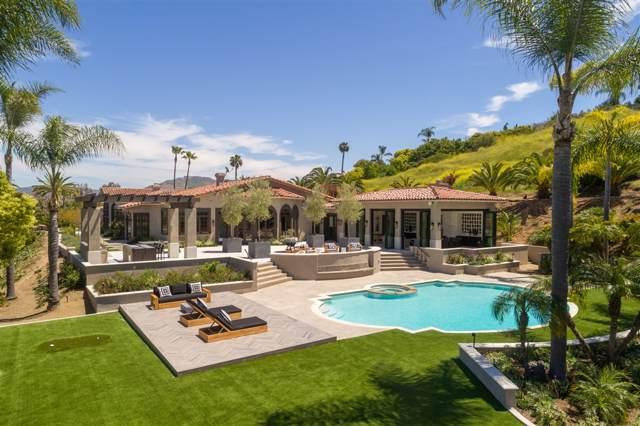 18192 Via Ascenso, Rancho Santa Fe, CA 92067 (#190021449) :: Compass