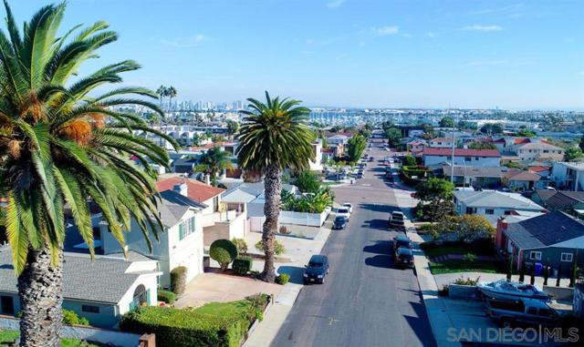 1355 Willow, San Diego, CA 92106 (#190025775) :: The Yarbrough Group