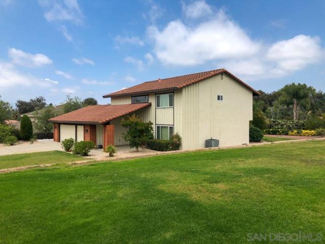 18081 Sencillo Dr, San Diego, CA 92128 (#190030454) :: Coldwell Banker Residential Brokerage