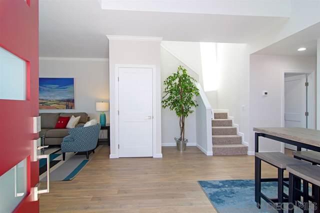 1835 Guy St, San Diego, CA 92110 (#190041306) :: Coldwell Banker Residential Brokerage