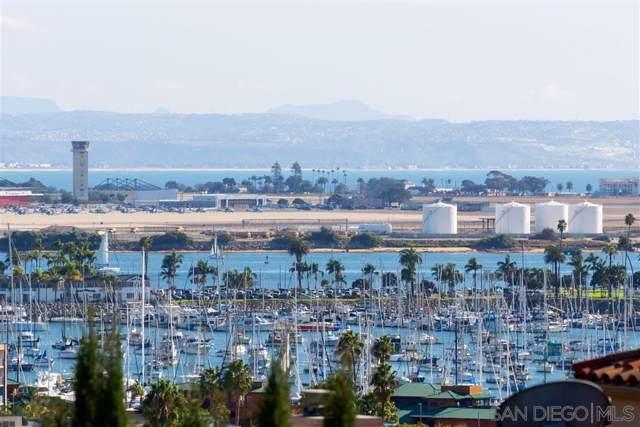 3238 Emerson #2, San Diego, CA 92106 (#190055049) :: Dannecker & Associates