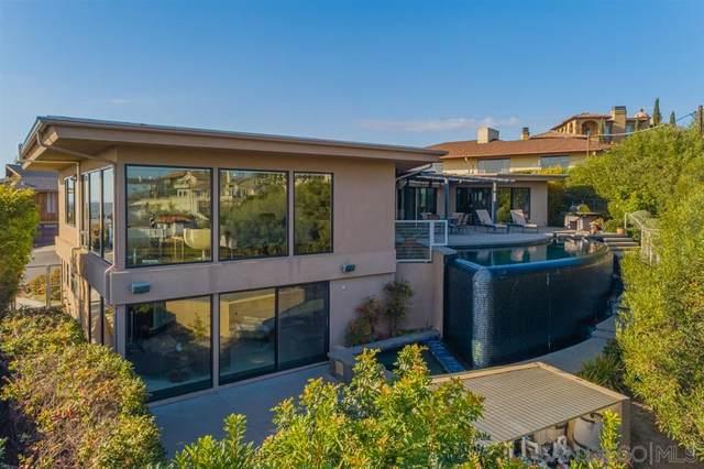 2021 Rodelane St, San Diego, CA 92103 (#200006691) :: Keller Williams - Triolo Realty Group
