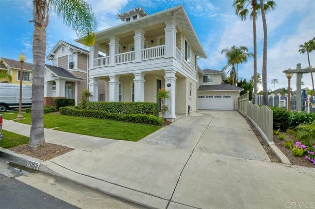 7053 Leeward, Carlsbad, CA 92011 (#200019231) :: Keller Williams - Triolo Realty Group