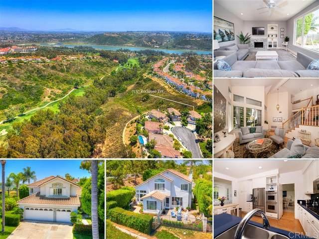7137 Rockrose Ter, Carlsbad, CA 92011 (#200029338) :: Neuman & Neuman Real Estate Inc.