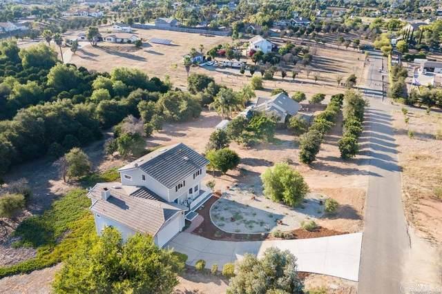 31046 Moonlight Place, Valley Center, CA 92082 (#200035292) :: Neuman & Neuman Real Estate Inc.