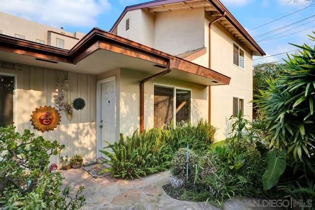 543-45 Rosemont St, La Jolla, CA 92037 (#200040724) :: Cay, Carly & Patrick   Keller Williams