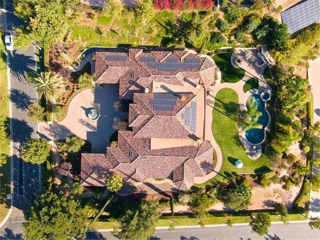 14345 Ciera Court, Poway, CA 92064 (#200050413) :: Tony J. Molina Real Estate