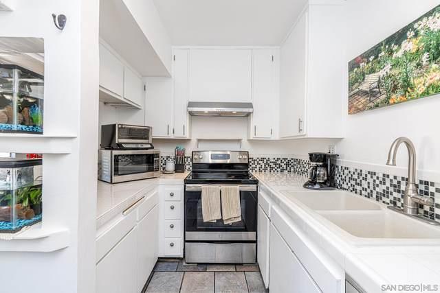 6811 Alvarado Rd #9, San Diego, CA 92120 (#200052301) :: Neuman & Neuman Real Estate Inc.