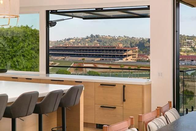 107 Via De La Valle, Del Mar, CA 92014 (#210000163) :: SunLux Real Estate
