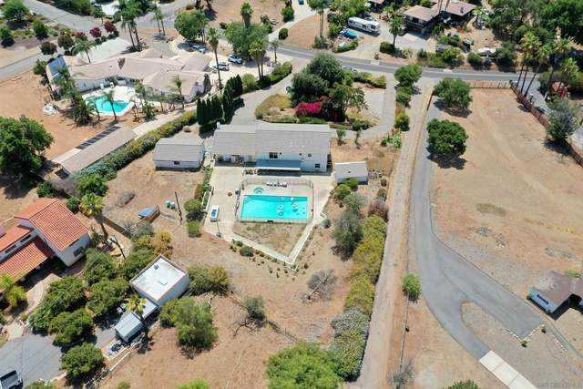 2276 Valley View Blvd, El Cajon, CA 92019 (#210021897) :: Solis Team Real Estate