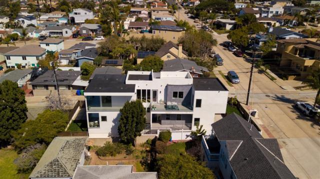 1420 Froude Street, San Diego, CA 92107 (#180010285) :: The Houston Team | Coastal Premier Properties
