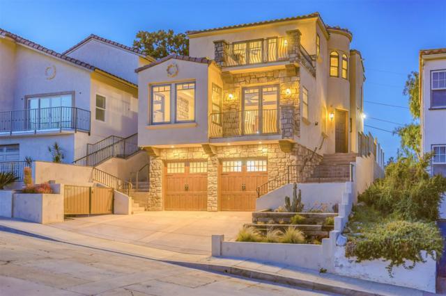 738 W Upas St, San Diego, CA 92103 (#180014654) :: The Yarbrough Group