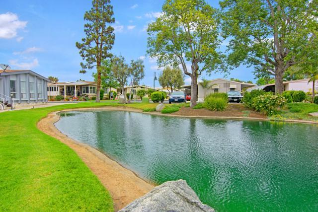 276 N El Camino Real #152, Oceanside, CA 92058 (#180029012) :: Heller The Home Seller