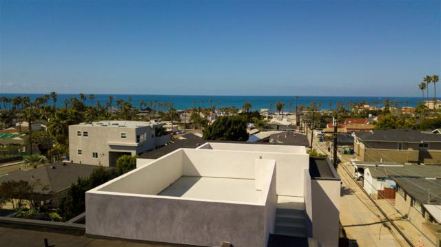 1420 Froude, San Diego, CA 92107 (#180030136) :: Ascent Real Estate, Inc.