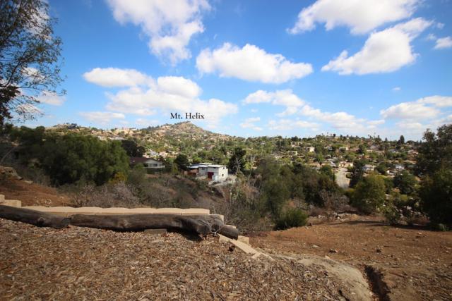 4201-1 Woodland Drive #1, La Mesa, CA 91941 (#180056282) :: Whissel Realty