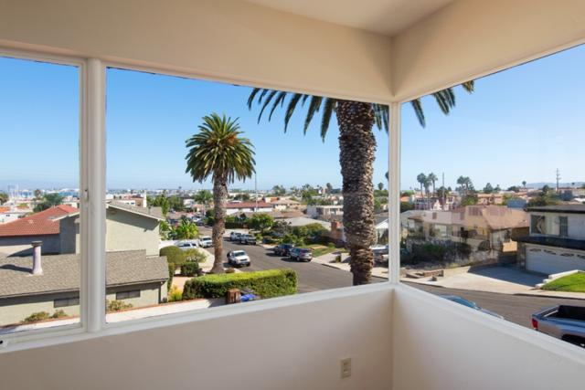 1355 Willow, San Diego, CA 92106 (#190000038) :: Steele Canyon Realty