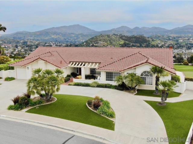 13969 Pequot Dr, Poway, CA 92064 (#190016348) :: Whissel Realty