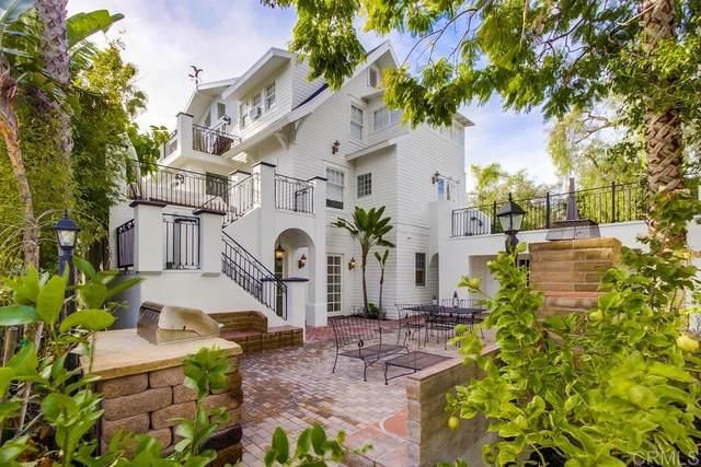 2965 Union St, San Diego, CA 92103 (#190046464) :: Keller Williams - Triolo Realty Group