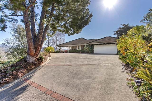 2657 Daisy Lane, Fallbrook, CA 92028 (#200004058) :: Keller Williams - Triolo Realty Group