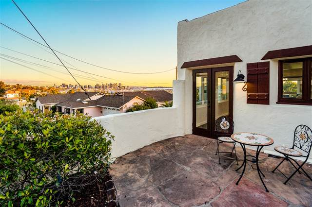 1901 Titus St, San Diego, CA 92110 (#200013379) :: Farland Realty
