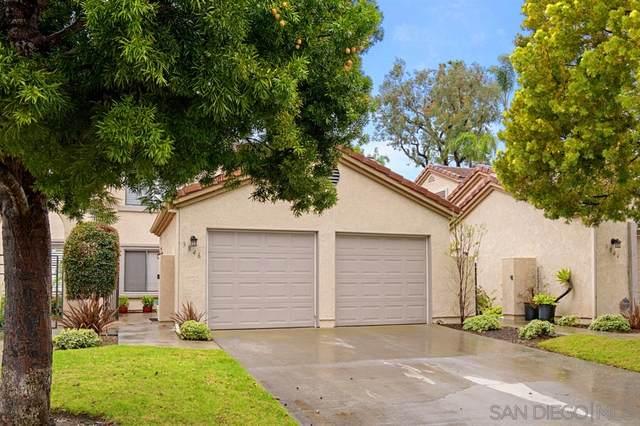 3846 Fallon Circle, San Diego, CA 92130 (#200016336) :: Keller Williams - Triolo Realty Group