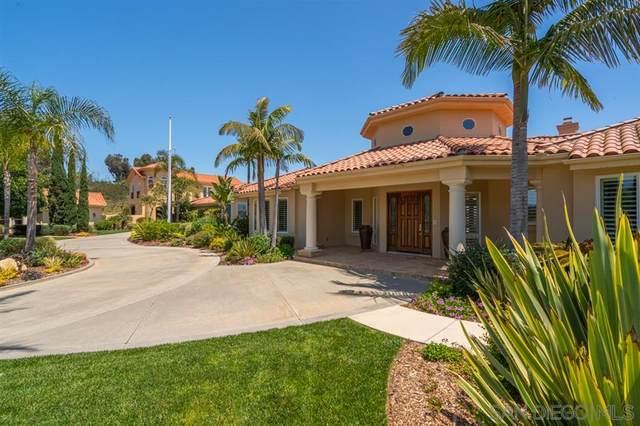 28 Country Glen Rd, Fallbrook, CA 92028 (#200019268) :: Neuman & Neuman Real Estate Inc.