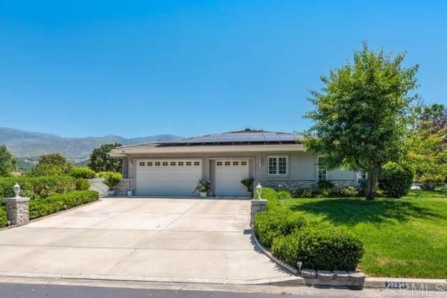 32334 Wiskon Way W, Pauma Valley, CA 92061 (#200024900) :: Neuman & Neuman Real Estate Inc.