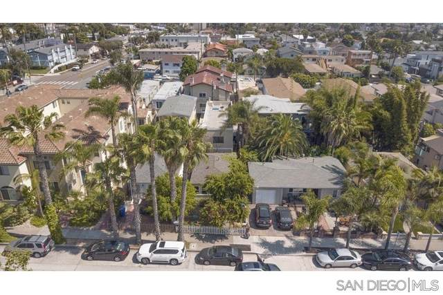 961-63 Sapphire, San Diego, CA 92109 (#200025798) :: Yarbrough Group