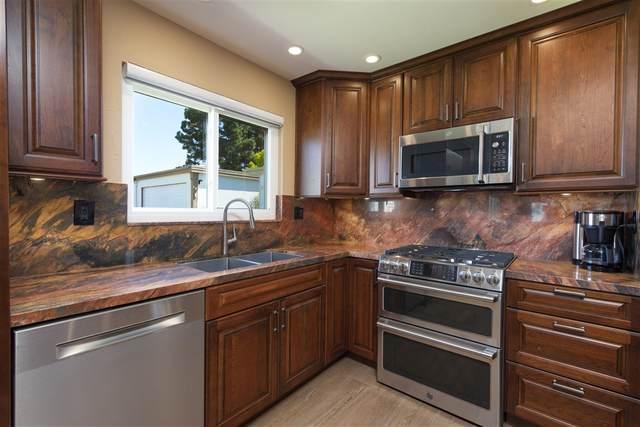 3655 Vista Campana N #8, Oceanside, CA 92057 (#200032037) :: SunLux Real Estate