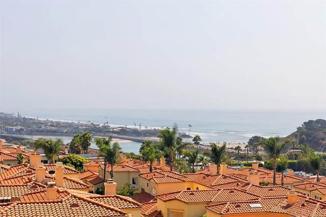 640 Solana Circle W #11, Solana Beach, CA 92075 (#200036666) :: Tony J. Molina Real Estate