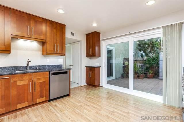 5283 Marigot Pl, San Diego, CA 92124 (#200036841) :: Neuman & Neuman Real Estate Inc.