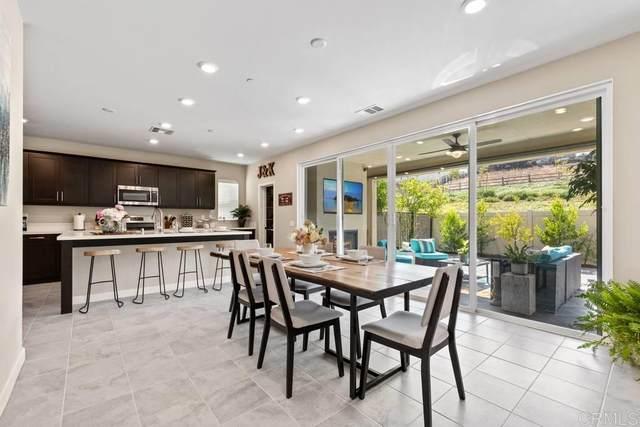 21626 Long Trot Drive, Escondido, CA 92029 (#200037843) :: Neuman & Neuman Real Estate Inc.