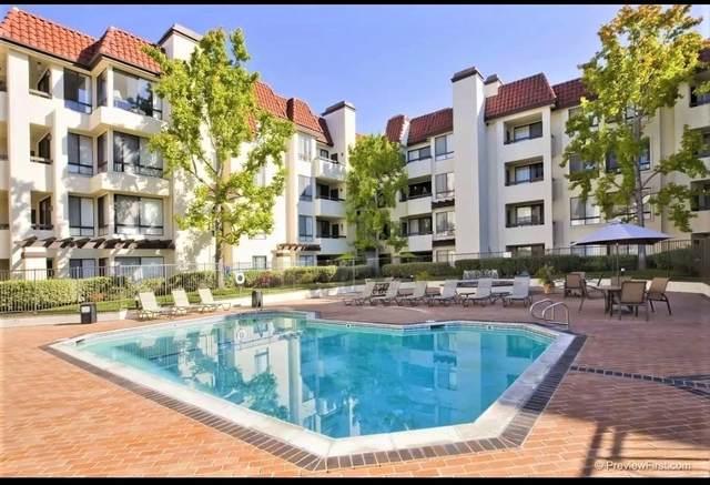 5875 Friars Rd #4316, San Diego, CA 92110 (#200048237) :: Tony J. Molina Real Estate