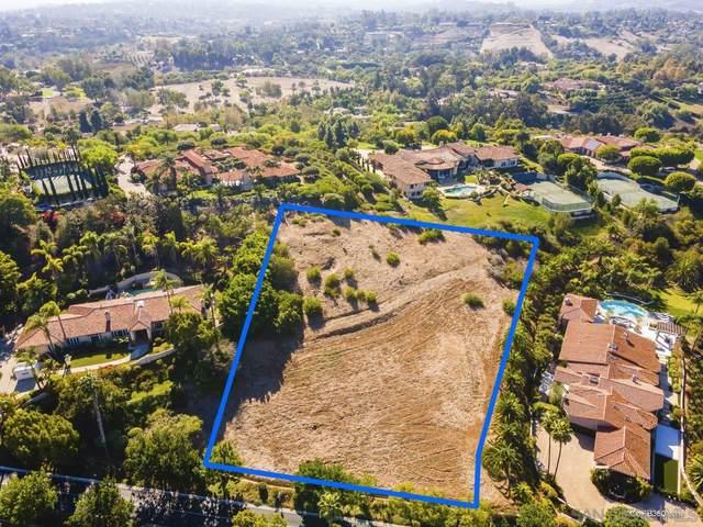 18174 Via Ascenso #4, Rancho Santa Fe, CA 92067 (#200051193) :: Dannecker & Associates
