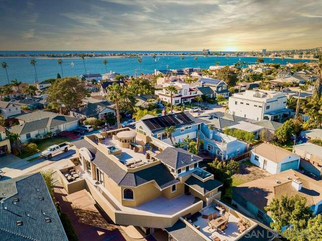 3433 Bayonne, San Diego, CA 92109 (#200054122) :: PURE Real Estate Group