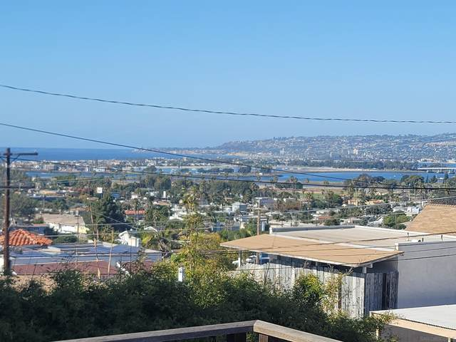 4460 Cape May Ave, San Diego, CA 92107 (#210022752) :: Windermere Homes & Estates