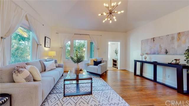 8961 Dicks Street, West Hollywood, CA 90069 (#CV21040722) :: The Legacy Real Estate Team