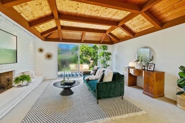 519 S Nardo Avenue, Solana Beach, CA 92075 (#NDP2107963) :: Windermere Homes & Estates